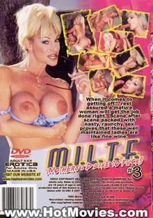 Hardcore Hot Moms - M.I.L.T.F #3, M.I.L.T.F #3, Kat Kleevage, Danielle, Hunter Skott, Lizzy Liques, MILF, Older Women, mature,  SexToyTV Video On Demand, SexToyTV.com, Video On Demand
