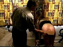 Spanking Videos - the final spanking