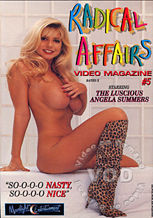 Radical Affairs Video Magazine #5