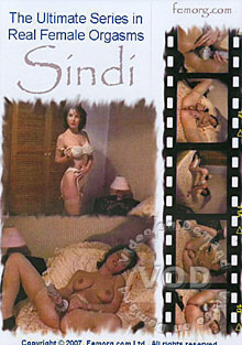 Sindi Box Cover