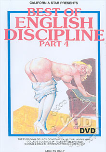 Best Of English Discipline Part 4 Box Cover