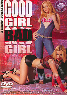 Good Girl Bad Girl Box Cover