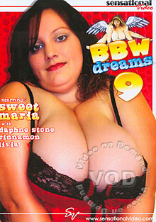 BBW Dreams 9 Box Cover