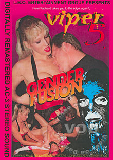 Viper 5 - Gender Fusion Box Cover