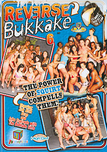 Reverse Bukkake 6 Box Cover