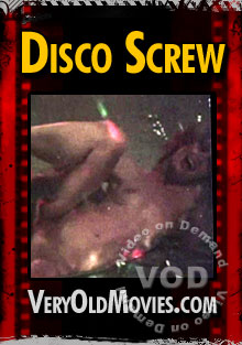 Disco Screw Box Cover