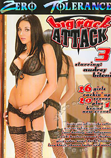 Big Rack Attack 3 Box Cover