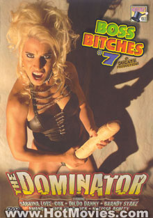 Boss Bitches #7 - The Dominator