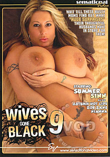 Wives Gone Black 9