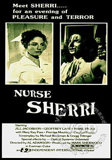 Nurse Sherri Box Cover