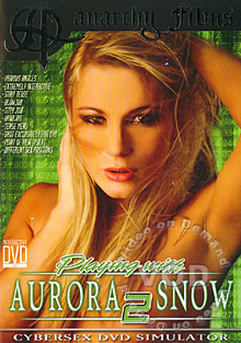 Playing With Aurora Snow 2 Box Cover