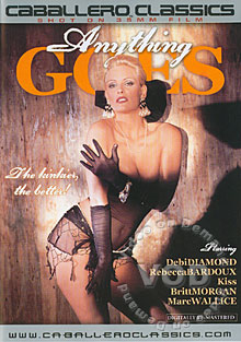 Anything Goes Box Cover