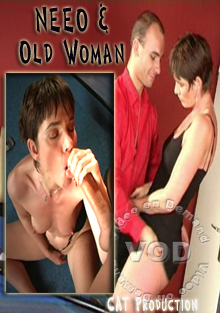 Neeo & Old Woman Box Cover