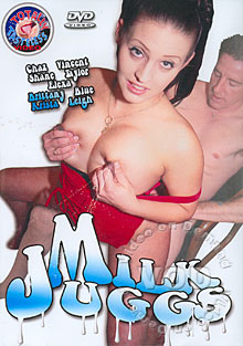 Milk Juggs Box Cover