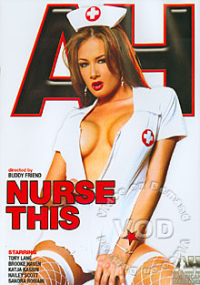 Nurse This Box Cover