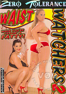 Waist Watchers 2 Box Cover