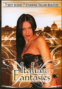 Italian Fantasies Box Cover