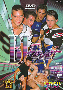 Bi Fever Box Cover
