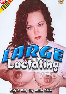 Large And Lactating Box Cover