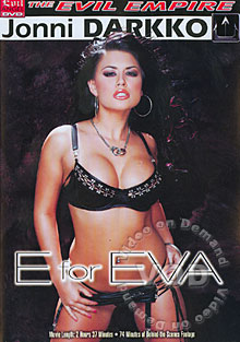E For Eva Box Cover