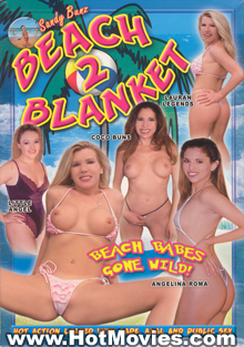 Beach Blanket 2 Box Cover
