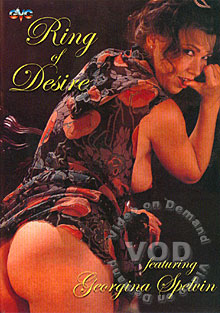 Ring Of Desire Box Cover