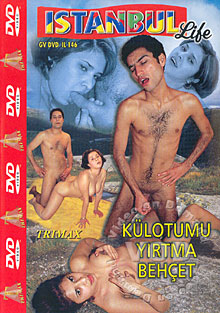 Kulotumu Yirtma Behcet Box Cover
