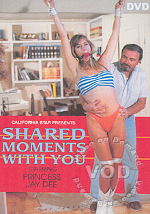 Shared Moments With You Box Cover