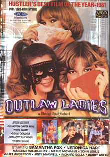 Outlaw Ladies