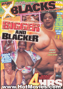 Blacks Bigger And Blacker Box Cover