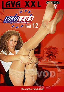 Euro Legs Teil 12 Box Cover