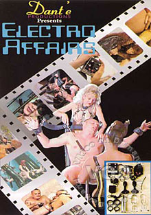 Electro Affairs Box Cover