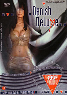 Danish Deluxe - Farlige Fantasier ( Dangerous Fantasies) Box Cover
