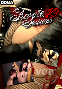 Private Sessions 10 Box Cover