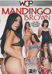 Mandingo Brown Box Cover