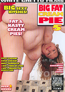 Big Fat Cream Pie 5 Box Cover
