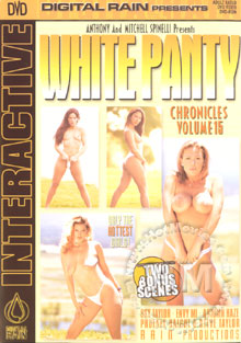 White Panty Chronicles Vol. 15 Box Cover