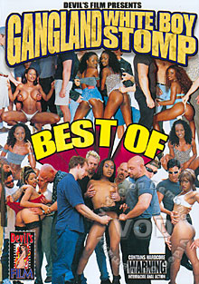 Best Of Gangland White Boy Stomp Box Cover