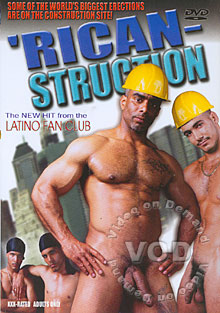Rican-Struction