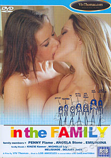In The Family Box Cover