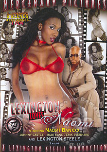 Lexington Loves Naomi Box Cover