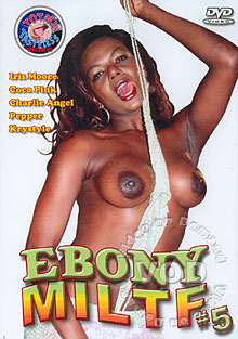 Ebony MILTF #5 Box Cover