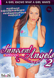 Innocent Angels 2 Box Cover