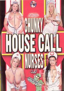 Chunky House Call Nurses Box Cover