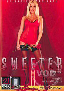 Sweeter Box Cover