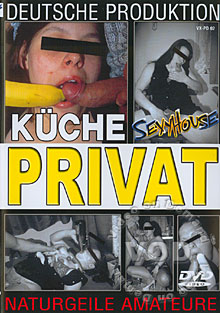 Kuche Privat Box Cover