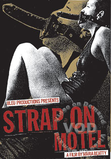 Strap-On Motel Box Cover