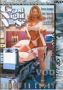 Good Night Nurse Box Cover
