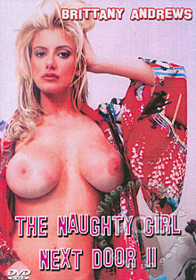The Naughty Girl Next Door II Box Cover
