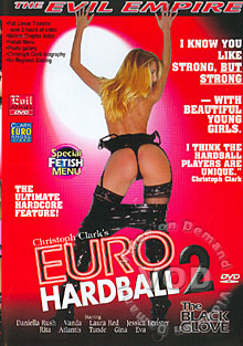 Euro Hardball 2: The Black Glove